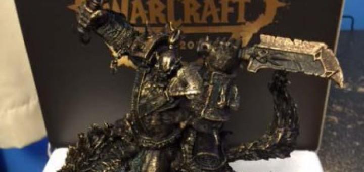 Veteranen Geschenk von Blizzard (http://imgur.com/cLWO2T8)