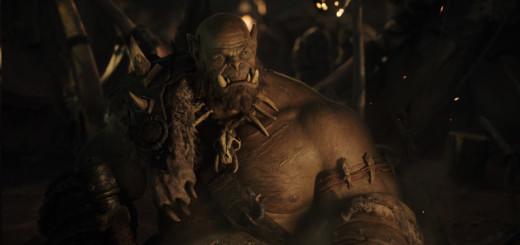 Warcraft Film: Orgrim - Legendary Pictures